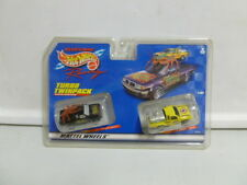 Hot Wheels Electric Racing Turbo Twinpack Slot Cars