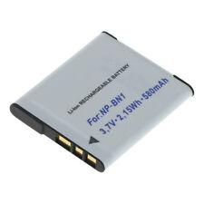 Akku für Sony Cyber-shot DSC-TX55
