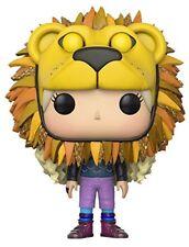 FUNKO POP 14944 Pop Vinyl Harry Potter Luna Love good with Lion Head Figure