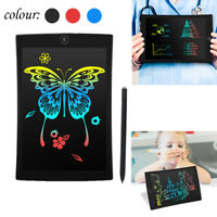 9.5 Inch Color LCD Writing Mat Digital Drawing Tablet Electronic Graphic Board
