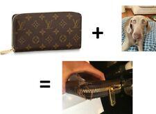 Louis Vuitton M41894 Zippy Wallet