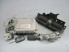 Audi A3 (8l1) 1.6 Modulo di Controllo Del Motore 06A906019E Tasso di Chiusura