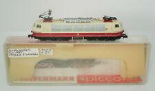 Arnold Spur N 2352 E-Lok BR 103 der DB rot/beige - 150 Jahre Eisenbahn