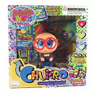Distroller Churro Mexican Exclusive Version