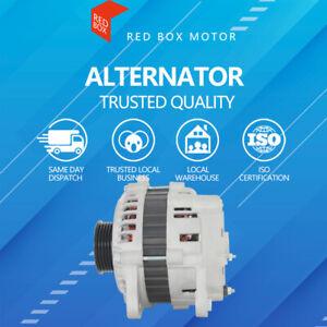 Alternator fits Mitsubishi Pajero Express NF NG NH NJ NK NL V6 6G72 3.0L Petrol