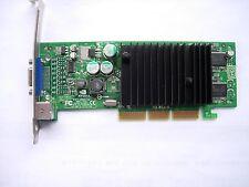 Nvidia GeForce4 MX440 64MB DDR AGP P118 Grafikkarte