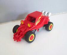 PLAYMOBIL (S521) RACING - Buggy Racer Voiture de Course Rouge à Friction 4184