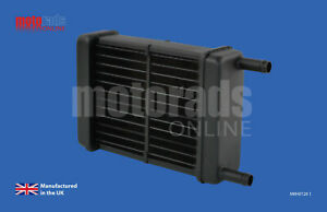 Heater matrix for Austin Mini1968-1984 SUPERIOR metal version NEW Made in the UK
