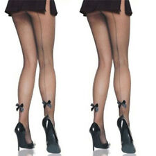 Fashion Women Black Mesh Small Fishnet Net Pattern Pantyhose Tights Tights Sets.