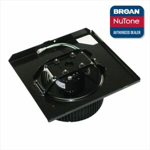Broan Nutone S97020048 Motor and Fan Assembly 99080582 S97018218
