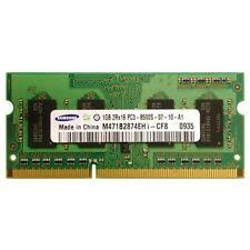 DDR3 SDRAM 1GB Computer Memory