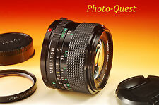 ***EXCELLENT*** CANON FD 24mm f/2.8 Lens Can adapt to Sony NEX A7 A7R A7S M4/3 C
