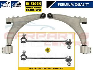 FOR VAUXHALL INSIGNIA 2 FRONT LOWER SUSPENSION WISHBONE ARM HD LINKS