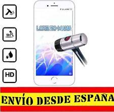PROTECTOR DE PANTALLA PARA IPHONE 6 PLUS / 6S PLUS  CRISTAL TEMPLADO VIDRIO ㄴ