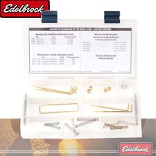 Edelbrock 1487 Tuning & Calibration Kit For 1406 14063 14064 Carburetors