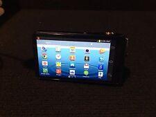 Samsung Galaxy Camera EK-GC120 16.0MP Digital Camera - Blue Verizon