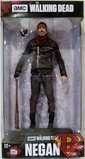 "NEGAN & LUCILLE Color Tops The Walking Dead amc TV Show 7"" Figure McFarlane 2017"