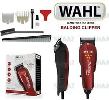 WAHL PROFESSIONAL BALDING HAIR CLIPPER  *BNIB* **UK PLUG**