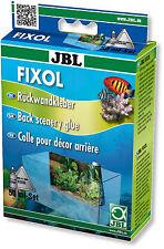 JBL Fixol Back Scenery Aquarien-Rückwand-Kleber 50ml