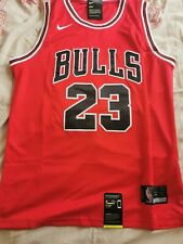MAILLOT JERSEY NBA JORDAN CHICAGO BULLS S,M,L,XL