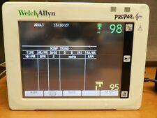 Welch Allyn Propaq 242 Vital Signs monitor
