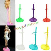 Puppe-Spielzeug-Standplatz-Stützstütze herauf Mannequin-Modell-Halter für Barbie