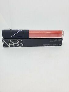 New In Box Nars Larger Than Life Lip Gloss ~ Ophelia 1681 ~ 0.19 oz