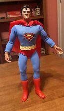 RARE Vintage Mego 1978 Superman 12 Inch Figure