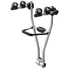 Thule 970 Xpress 2 Bike Capacity Rack - Cycle Carrier - Tow Bar Mounted
