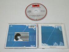 MICHAEL ROTHER/KATZENMUSIK(POLYDOR 825 614-2) CD ALBUM
