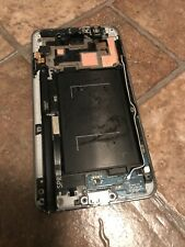 Samsung Galaxy Note 3 LCD Frame Bezel Chassis (N900P / N900V) Charger Port