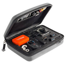 SP Gadgets POV Storage Case for GoPro Grey Medium 52034
