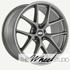 BBS CI-R 20 zoll BMW 5er F10 F11 m5 F12 F13 M6 Felgen rims wheels Platinum