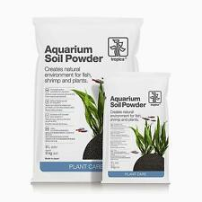 Tropica Soil Powder Substrate Plant / Planted Aquarium Fish Tank 1-2mm - 3L / 9L