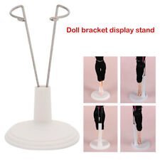 Small White Model Support Doll Bedroom Doll Stand Safe Material Party