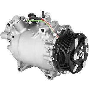 VEVOR AC Compressor Clutch For Honda CRV 2.4L 2007-2015 Fit Acura RDX ILX 2.4L
