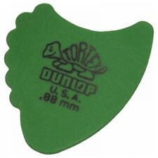 Jim Dunlop Tortex Fins Picks Plectrum 0.88mm Single