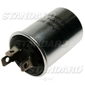 Turn Signal Flasher Standard EFL-85 fits 50-54 Studebaker Champion