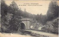 LE LIORAN - Entrée du tunnel de la route   (3074)