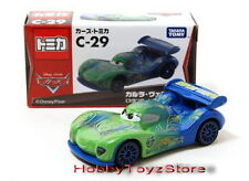 "Tomica Tomy Disney Pixar ""Cars 2"" Diecast C-29 Carla Veloso"