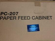 OEM KONICA MINOLTA PC-207 2 X500 SHEET PAPER FEED UNIT A0XWWY2 C220 C280 C360