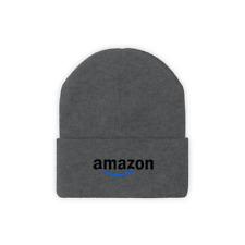 Amazon Flex Delivery Driver Knit Beanie