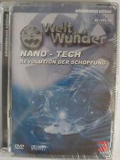 Welt der Wunder - Nano Tech - Revolution der Schöpfung - Medizin, Super Computer