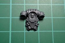 Warhammer 40000-Dark angels-Esc de cmdt Ravenwing-Back pack 5