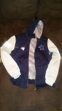 Unisex NFL Dallas Cowboys Printed Hoodie Size M
