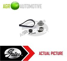 GATES TIMING BELT / CAM AND WATER PUMP KIT OE QUALITY REPLACE KP25650XS