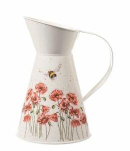 Wrendale Bumblebee Flower Jug *FREE P&P*