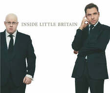 Inside  Little Britain by Matt Lucas, David Walliams, Boyd Hilton