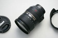Nikon AF-S Nikkor 3,5-5,6/18-200mm DX ED VR G, sehr guter Zustand!
