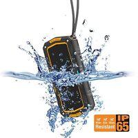 Waterproof Bluetooth Speaker - Durable Portable Outdoor - 2Twelve